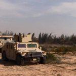 عمليات القوات المسلحة فى سيناء