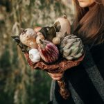 بوكيهات الخضار والفاكهة