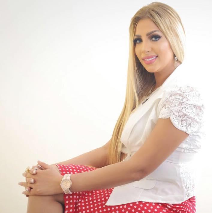 سارة خليفة زوجة محمود كهربا السرية