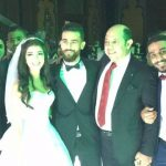 فرح باسم مرسى