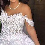 فستان زفاف ايمى