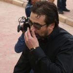 تشييع جنازة محمود عبد العزيز